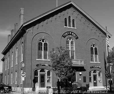 andover old town hall house photo
